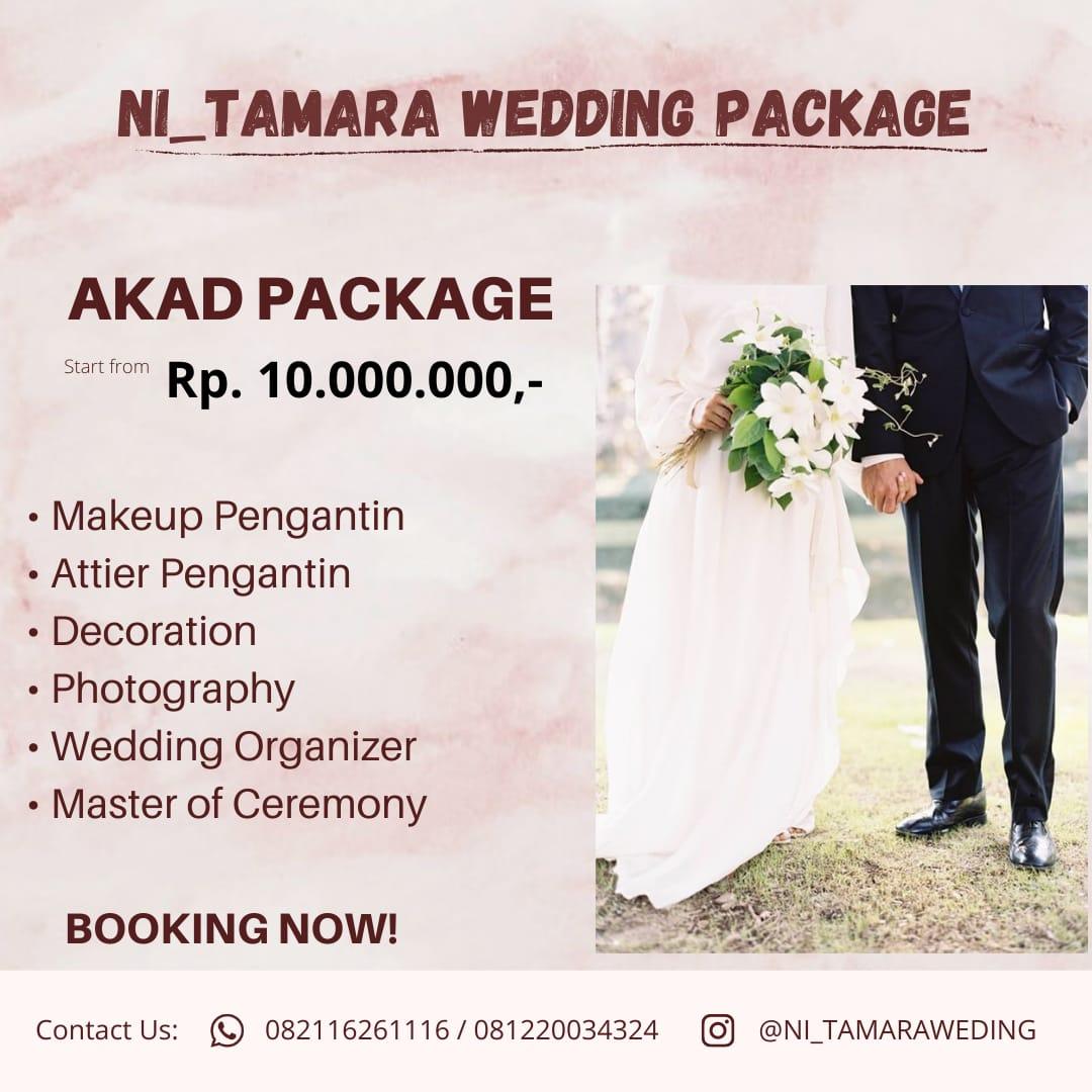 NiTamara Wedding Bandung post thumbnail image